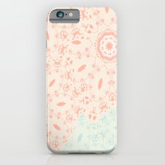 Lace Slim Case iPhone 6s