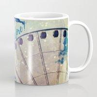 Wander & Explore Mug