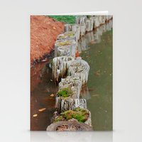Stumps Stationery Cards