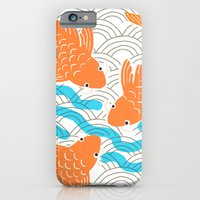 Lucky Fish iPhone 6 Slim Case
