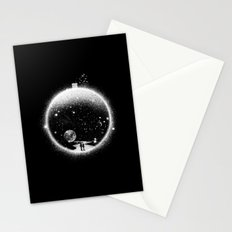 Utopia Stationery Cards
