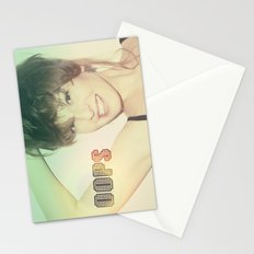 Yeah Stationery Cards
