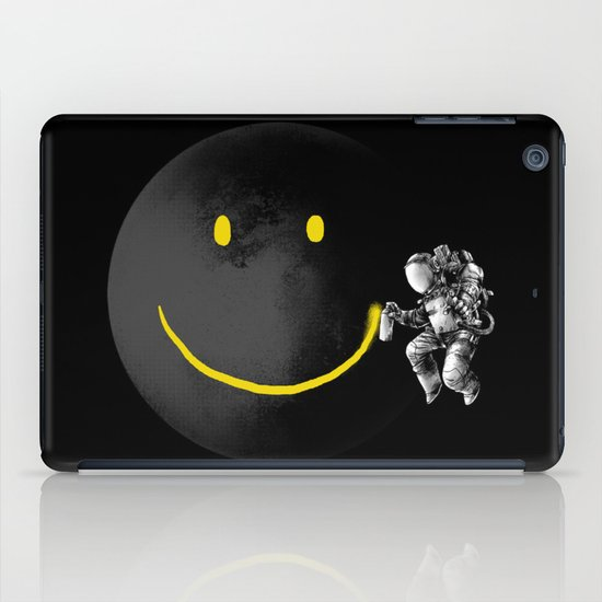 Make a Smile iPad Case