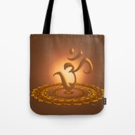 Tote Bag featuring Rise And Shine by Giada Rossi