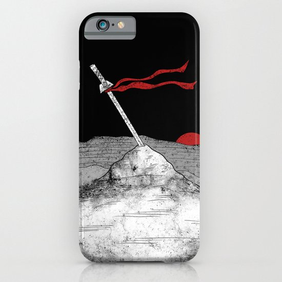 A Remnant iPhone & iPod Case