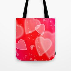 Heart Me Tote Bag