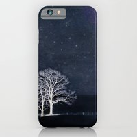 iPhone & iPod Case featuring The Fabric of Space and the Boundary of Knowledge by Elina Cate