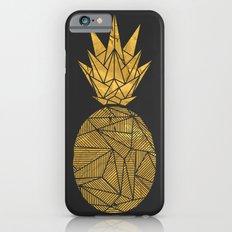 Bullion Rays Pineapple Slim Case iPhone 6s