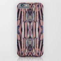 Rust 3 iPhone 6 Slim Case