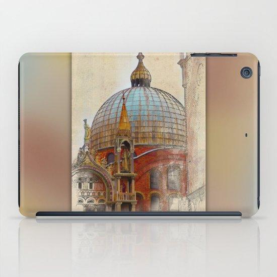 VENEZIA iPad Case