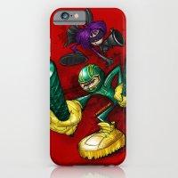 KICK-ASS iPhone 6 Slim Case