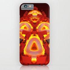 Enraged Monkey iPhone 6 Slim Case