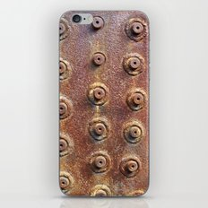 Firebox iPhone & iPod Skin