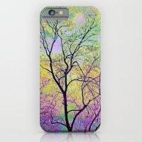 Late Sunset iPhone 6 Slim Case