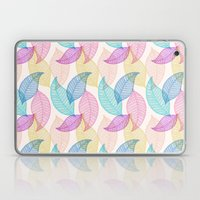 Leafy. Laptop & iPad Skin
