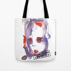 First Class Mail Tote Bag