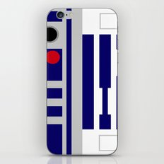 The Replacement iPhone & iPod Skin
