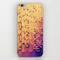 Changing iPhone & iPod Skin
