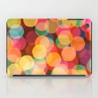 Bokehful iPad Case