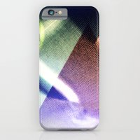 iPhone & iPod Case featuring MOONLIGHT_COLOR by Adar Nisinboim