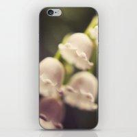 Dead Ringer iPhone & iPod Skin