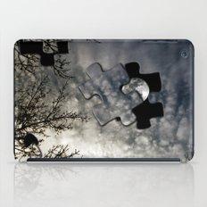 Sky Surrealism. iPad Case