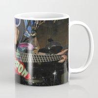 Guitarplayer - Let It Rock Mug