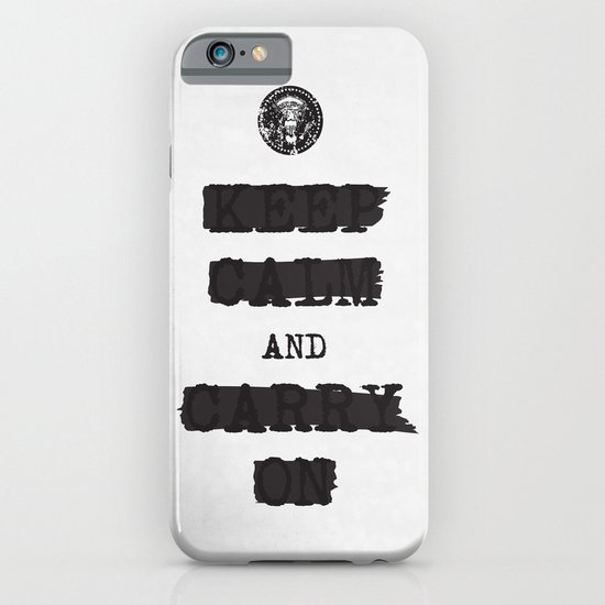 redacted. iPhone & iPod Case