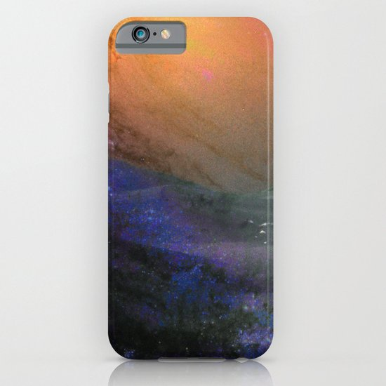 Ambient Galaxy iPhone & iPod Case