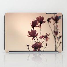 Mulan iPad Case