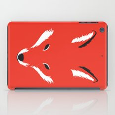 Foxy Shape iPad Case