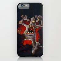 Monster! iPhone 6 Slim Case