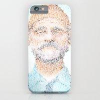 The Aquatic Steve Zissou iPhone 6 Slim Case