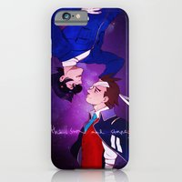 The Sun and Stars iPhone 6 Slim Case