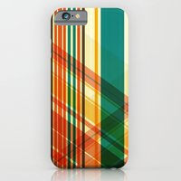 pattern 3 iPhone 6 Slim Case