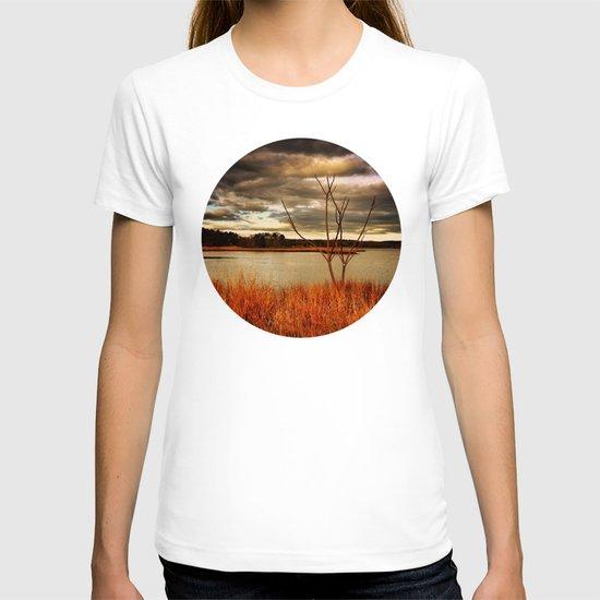 Fall Stalk T-shirt