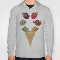 Chocolate Rippleboat Sun… Hoody