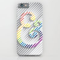 As long as you create! iPhone 6 Slim Case