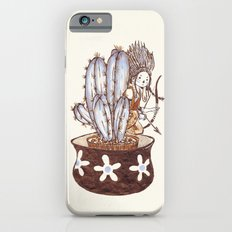 Useful Cactus iPhone 6s Slim Case