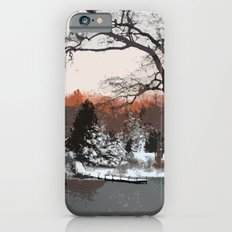 Tranquility iPhone 6s Slim Case