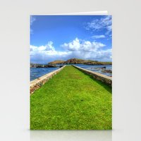 Rodel, Isle Of Harris Stationery Cards