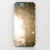 iPhone & iPod Case featuring Focus by Sarah Zanon