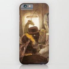 Flight of the Bumblebee iPhone 6 Slim Case