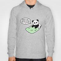 Read panda a story Hoody