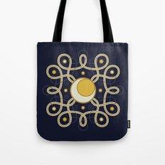 Celestial Convergence  Tote Bag