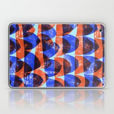 Press print semi-circle pattern. Laptop & iPad Skin