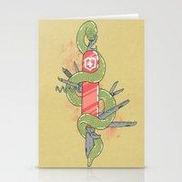 Swisssss Stationery Cards