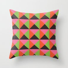 Splendidum Throw Pillow