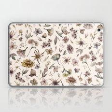 Botanical Study Laptop & iPad Skin
