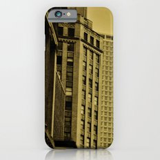 NY Art iPhone 6 Slim Case